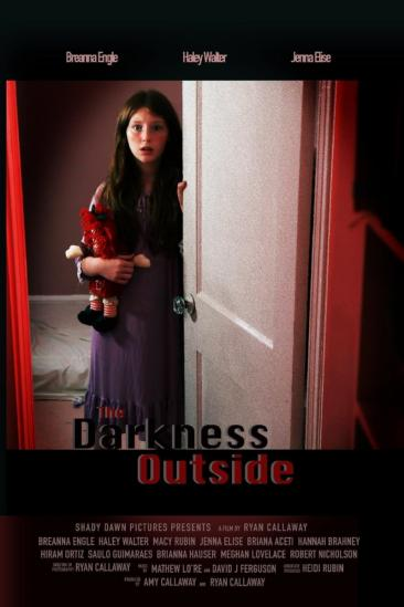 The Darkness Outside (2021)