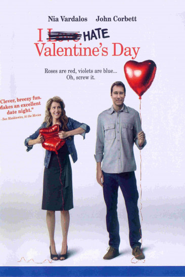 I Hate Valentine's Day (2009)