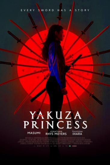 Yakuza Princess (2021)