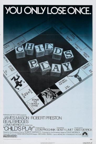 Child's Play (1972)