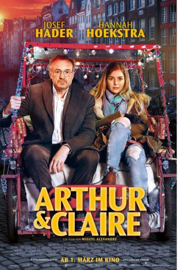 Arthur & Claire (2018)