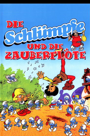 The Smurfs and the Magic Flute (1983)