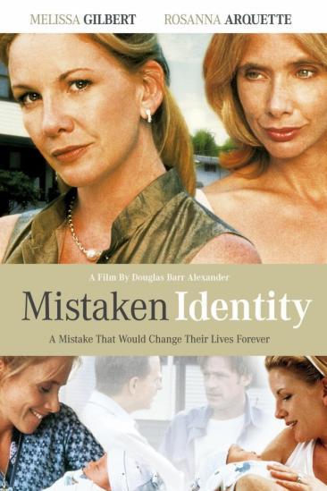 Mistaken Identity (1999)