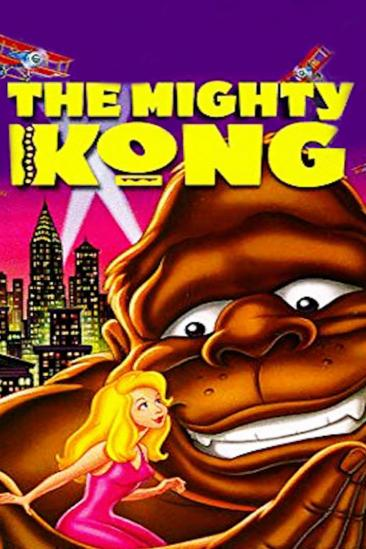The Mighty Kong (1998)