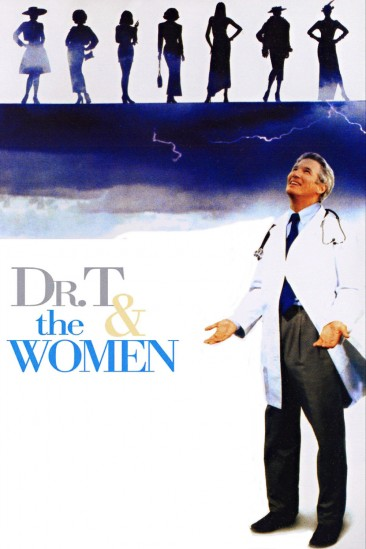 Dr. T and the Women (2000)