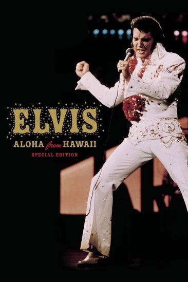 Elvis: Aloha from Hawaii (2006)