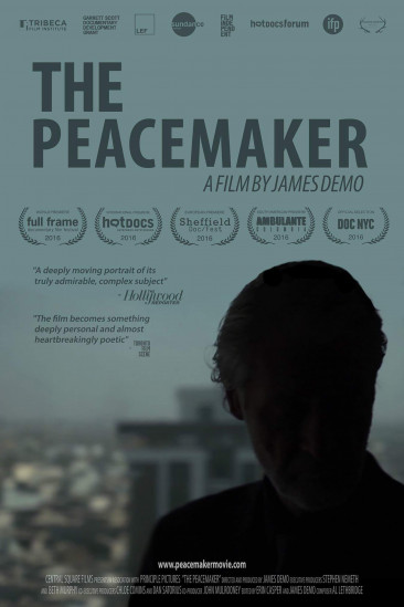 The Peacemaker (0000)