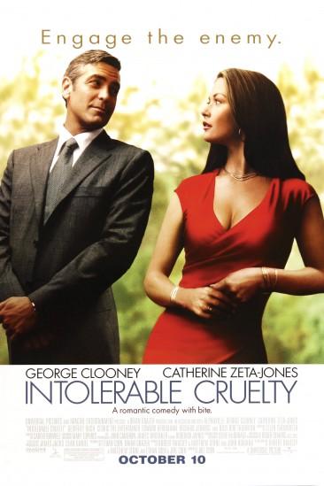 Intolerable Cruelty (2003)