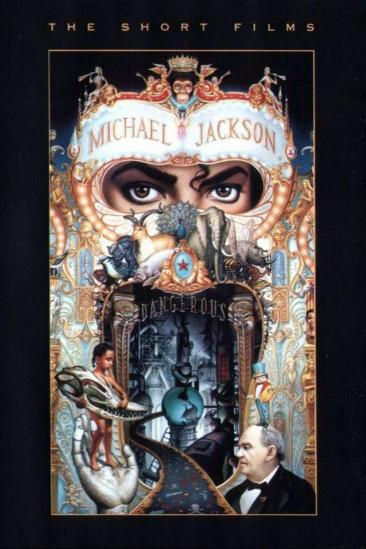 Michael Jackson - Dangerous - The Short Films (1993)