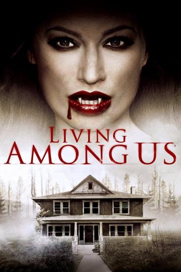 Living Among Us (2018)