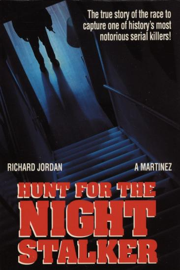 Manhunt: Search for the Night Stalker (1989)