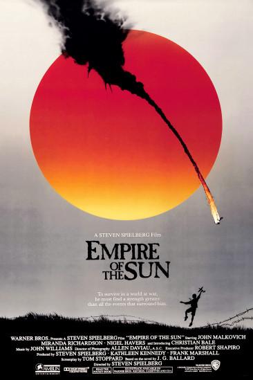 Empire of the Sun (1987)
