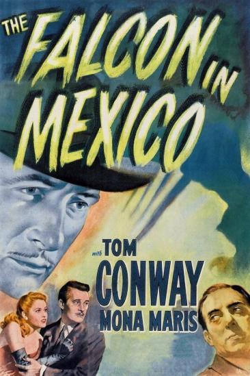 The Falcon in Mexico (1944)