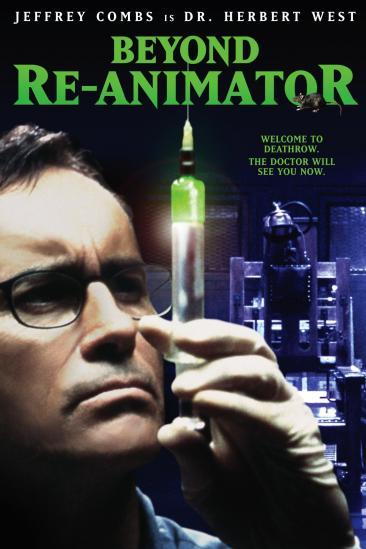 Beyond Re-Animator (2003)