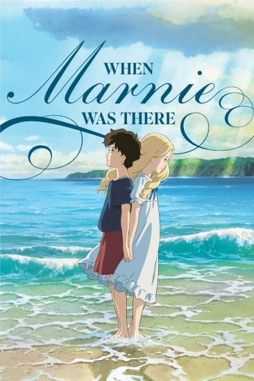 When Marnie Was There (2015)