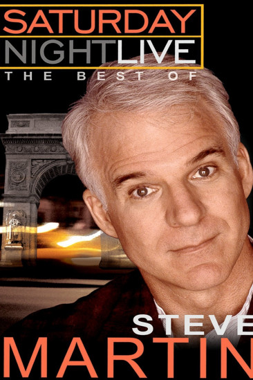 Saturday Night Live: The Best of Steve Martin (2000)