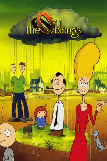 The Oblongs (2001)