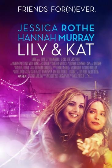 Lily & Kat (2015)