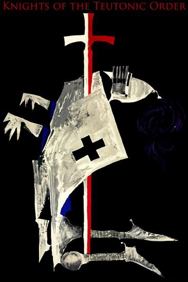 Black Cross (1960)