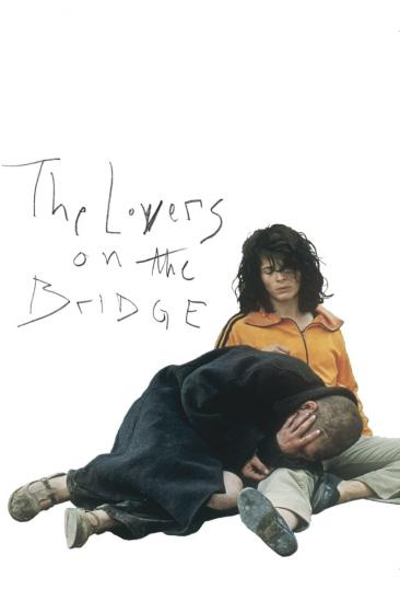 The Lovers on the Bridge (1999)