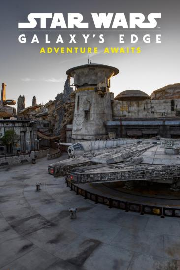 Star Wars: Galaxy's Edge - Adventure Awaits (2019)