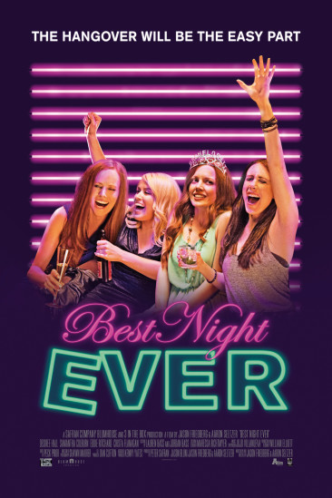 Best Night Ever (2014)