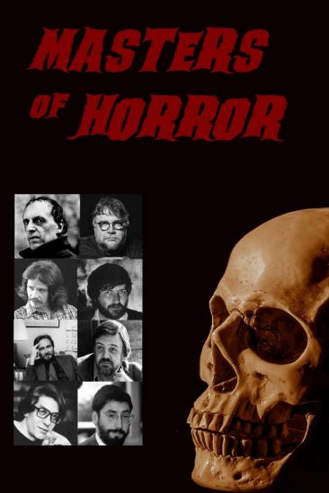 Masters of Horror (2002)