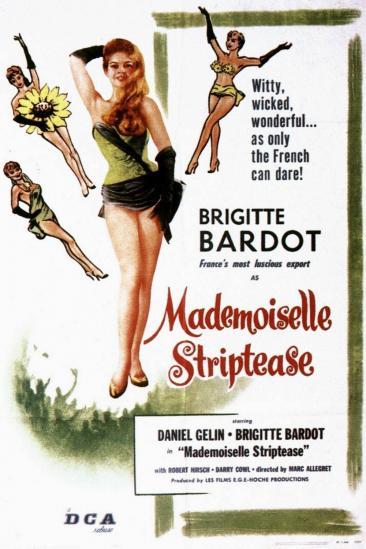 Plucking the Daisy (1956)