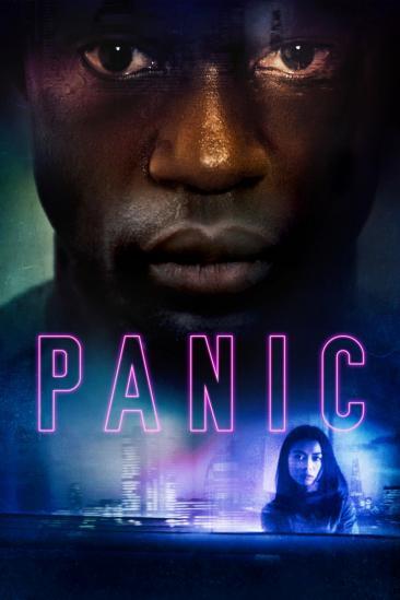 Panic (2016)