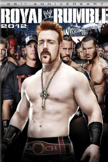 WWE Royal Rumble 2012 (2012)