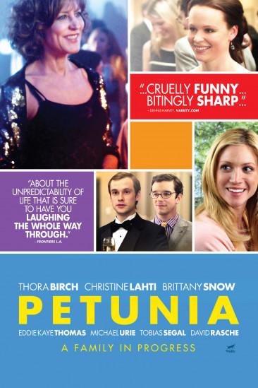 Petunia (2012)