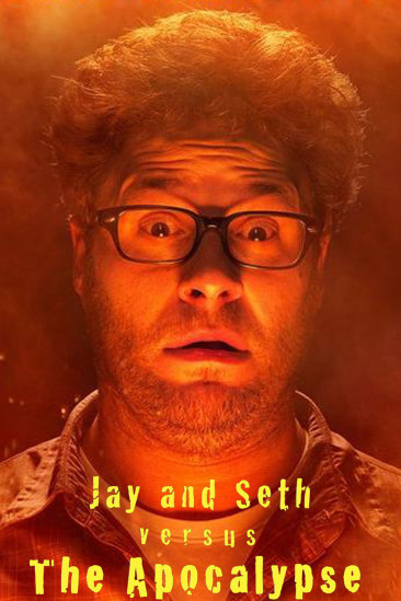 Jay and Seth Versus the Apocalypse (2007)
