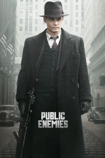 Michael Mann: Making 'Public Enemies' (2009)