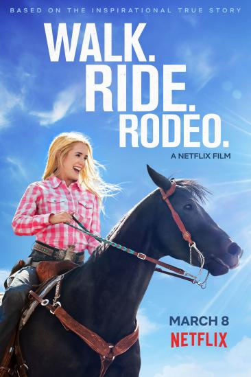 Walk. Ride. Rodeo. (0000)
