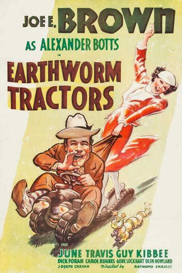Earthworm Tractors (1936)