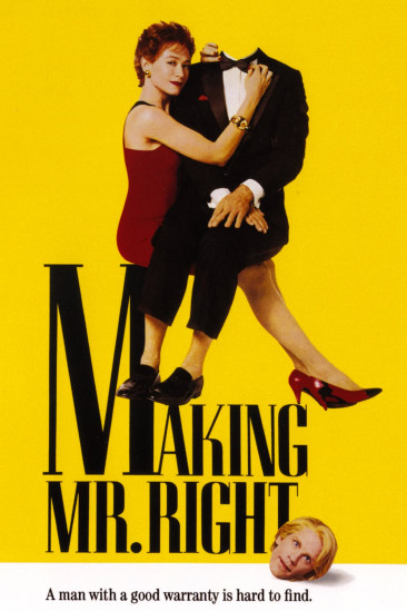 Making Mr. Right (1987)