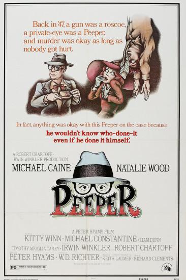 Peeper (1976)
