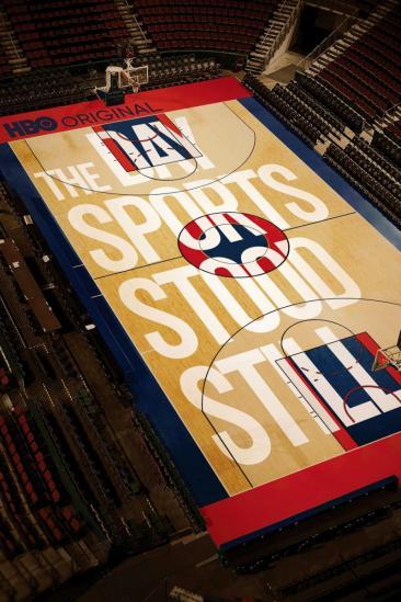 The Day Sports Stood Still (2021)