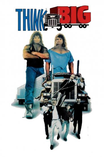 Think Big (1990)
