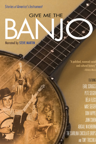 Give Me the Banjo (2011)