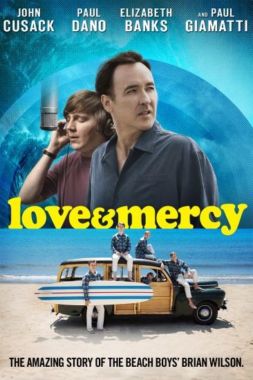 Love & Mercy (2015)