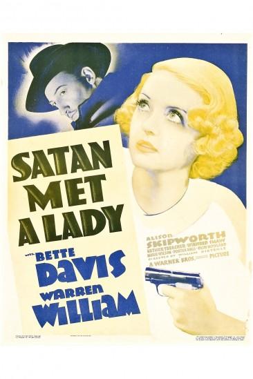 Satan Met a Lady (-0001)