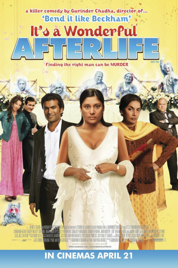 It's a Wonderful Afterlife (2010)