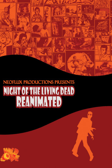 Night of the Living Dead: Reanimated (2009)