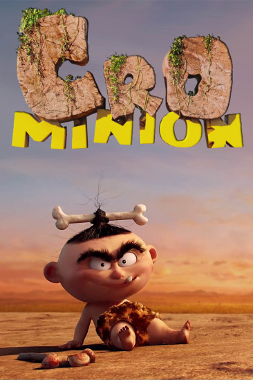 Minions: Cro Minion (2015)