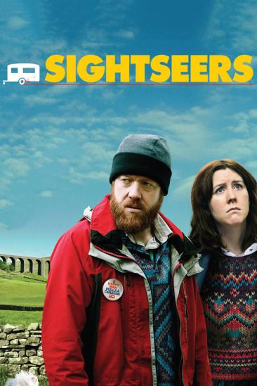 Sightseers (2013)