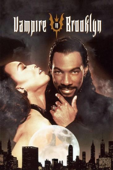 Vampire in Brooklyn (1995)