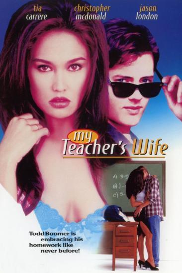 My Teacher's Wife (1995)