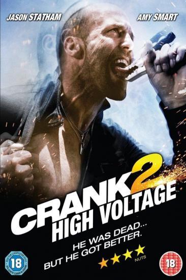 Making 'Crank 2' (2009)