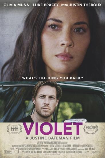Violet (2021)